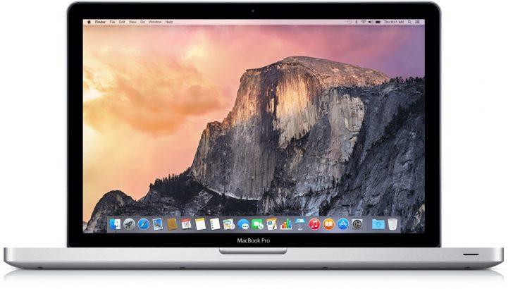 Mac işletim sisteminde donan uygulamayı kapanmaya zorlama