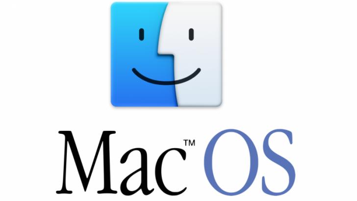 Mac işletim sisteminde klavye kısayolları