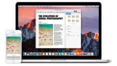 macOS ve iOS cihazları arasında kopyala/yapıştır (Evrensel Pano)