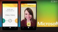 Microsoft'tan uyanmayanlar için Mimicker Alarm uygulaması