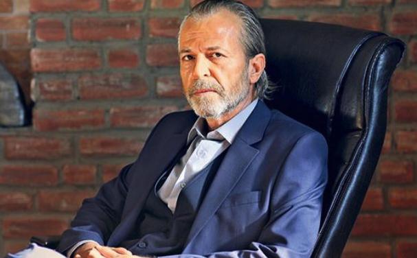 Hazal Kaya ve Burak Deniz FOX'un yeni dizisinde!