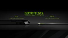 Nvidia Max Q tasarımına sahip oyun bilgisayarları