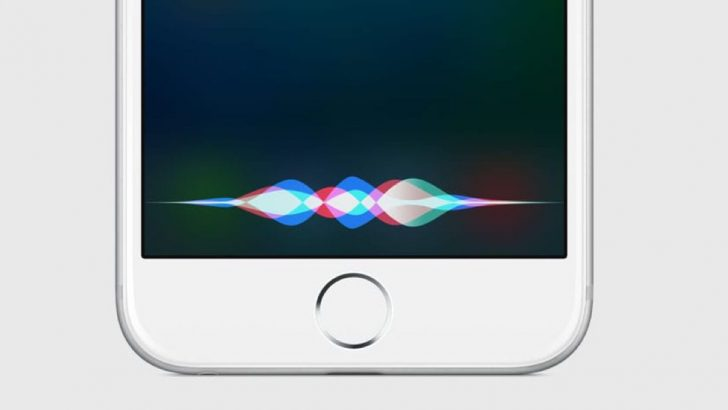 Siri destekli uygulamalara yenileri eklenebilir