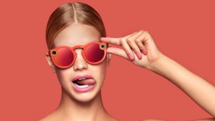 Snapchat Spectacles Avrupa'ya da geldi!