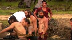 Survivor 3 Haziran Cumartesi fragmanı: Adem ile gönüllüler tartışıyor
