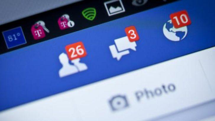 Görüldü bildiriminin ne kadar kötü olduğunu Facebook fark edemiyor
