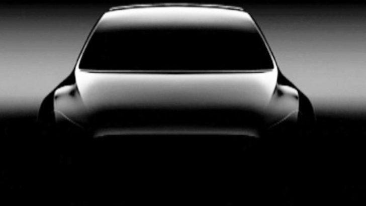 Tesla Model Y'de yan aynalar yerine kamera bulunabilir