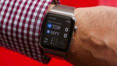 3. nesil Apple Watch bu yıl satışa sunulabilir
