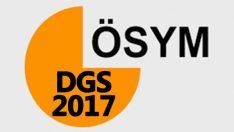DGS 2017 yine zorlu geçti, sınava girenler sosyal medyada isyan etti