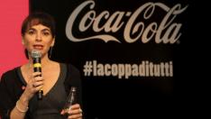 Evguenia Stoichkova Coca-Cola Türkiye, Kafkasya ve Orta Asya Bölge Başkanı oldu