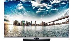 Samsung Smart Televizyonumu internete nasıl bağlarım?