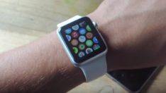 Handoff ile Apple Watch'dan iPhone'a geçiş nasıl yapılır