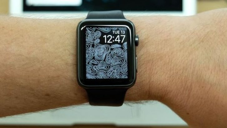 Apple Watch için özel duvar kağıtları nasıl hazırlanır