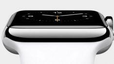 Apple Watch için 10 müthiş ayar