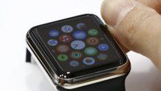 Apple Watch'taki uygulamalar nasıl kaldırılır