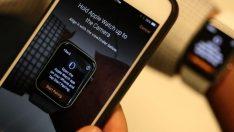 Apple Watch ile iPhone nasıl eşleştirilir