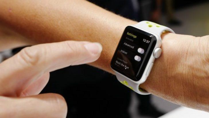 Apple Watch'aVulkan selamı emojisi nasıl eklenir? Nasıl gönderilir?