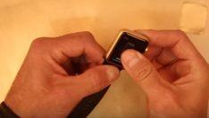 Apple Watch'u bedavaya nasıl altın yapabilirsiniz
