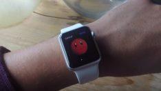 Apple Watch'daki emoji renkleri nasıl değiştirilir