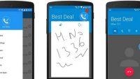 Telefonda konuşurken nasıl not alınır – Call Writer
