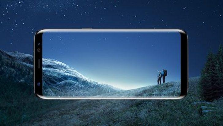"""Samsung, Galaxy S8 kullanıcıları için """"Nasıl yapılır"""" videoları hazırladı"""