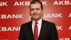Akbank 2017'nin ilk 6 ayında 3 milyar 827 milyon kar elde etti