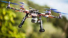İngiltere'de kayıtsız drone kalmayacak