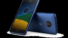 Moto G5S Plus basın görüntüleri, özellikleri ve fiyatı