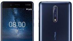 Nokia 8 GFXBENCH onayı aldı