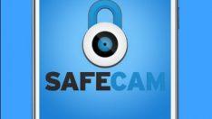 Android SafeCam ile telefonunuzdaki özel fotoğrafları koruyabilirsiniz