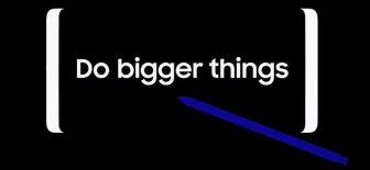 Samsung, Note 8 etkinliği için video yayınladı