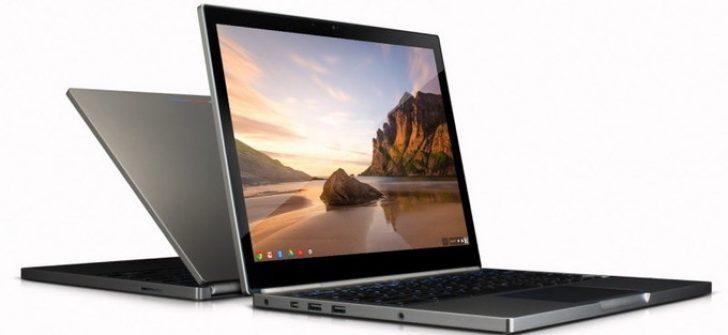 Google'dan Chromebook Pixel ve Google Home sürprizi