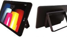 LG GPad X2 8.0 Plus tablet görüntü ve özellikleri sızdırıldı