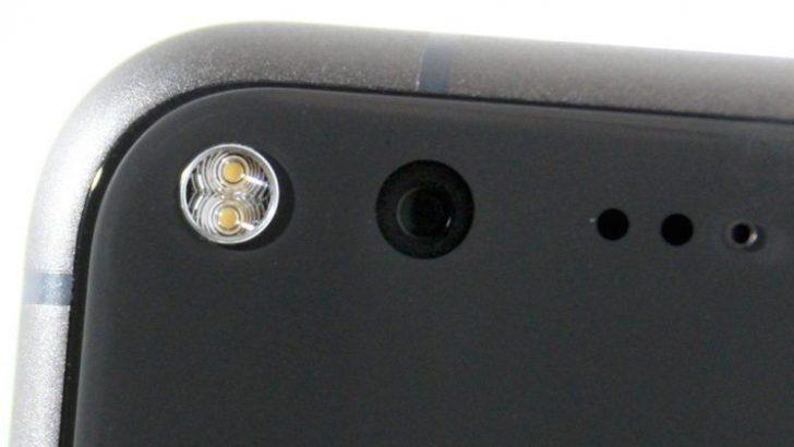 Google Pixel'in kamera yazılımı diğer telefonlara geliyor