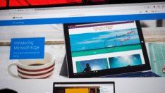 Chrome ve Safari'deki özellikler Microsoft Edge'ye geldi