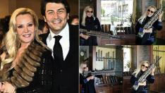 Vatan Şaşmaz'ı eski manken Filiz Aker öldürdü – Filiz Aker kimdir