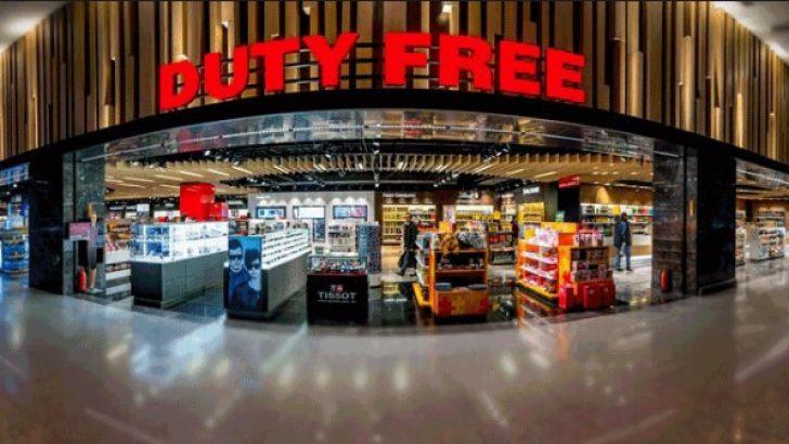 Gümrüksüz satış mağazası 'Free Shop' nasıl açılır