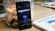 Android Oreo HTC U11, U Ultra ve HTC 10'a geliyor