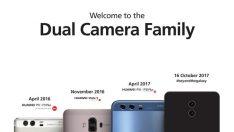 Huawei Mate 10 Pro'nın ön paneli sızdırıldı