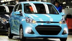 Hyundai Assan 2017'de ihracat rekoru kırdı