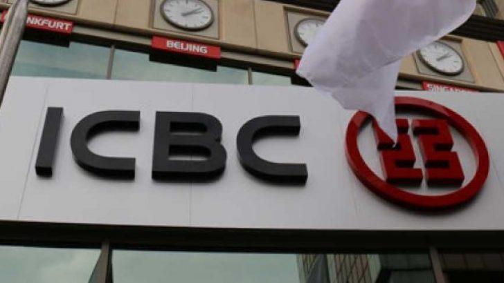 ICBC Turkey Türk şirketlerinin Çin'deki en büyük destekçisi olacak