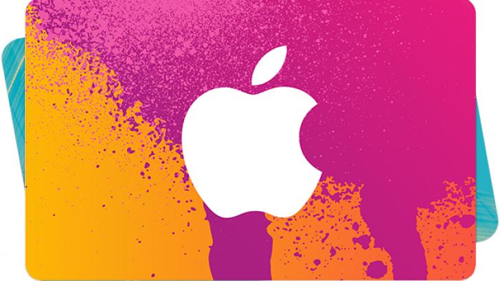 iTunes Hediye Kartı Dolandırıcılığına Dikkat!