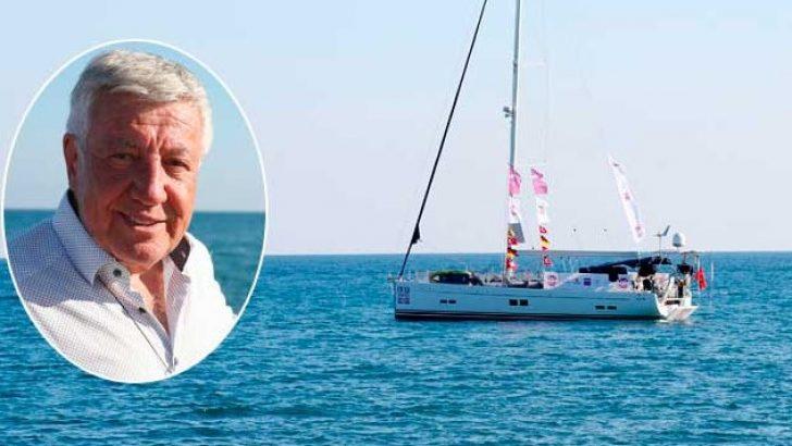 Bentour'un sahibi Kadir Uğur teknesini neden yabancılara sigortalattı