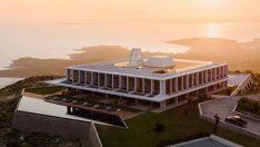 Kaplankaya otel renovasyona giriyor