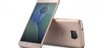 Lenovo Moto G5S Plus Amazon'da göründü