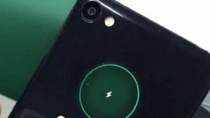 Meizu X2 modeli yuvarlak ikinci ekranıyla sızdırıldı