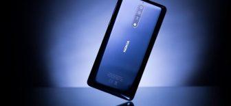 Nokia 8 duyuruldu! İşte Nokia 8'in fiyatı ve özellikleri