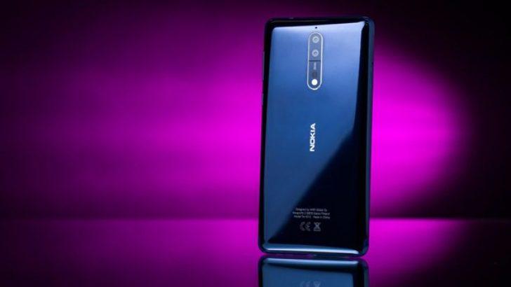 Nokia ne kadar telefon sattı?
