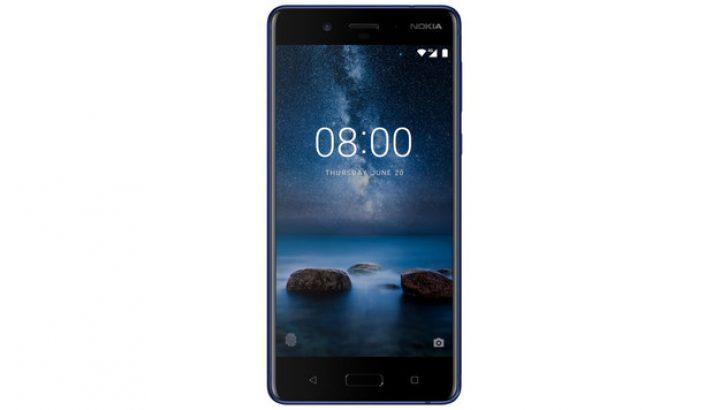 Nokia 8'den Android bombası!