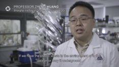 Çinli bilim insanları plastikten yakıt üretmek için çalışıyor